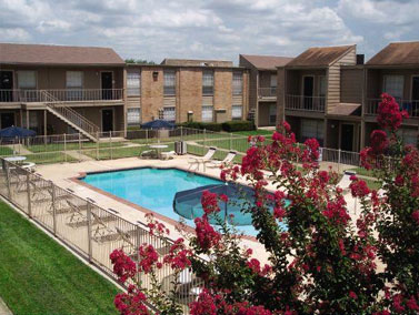Cedar Ridge Apartment Homes